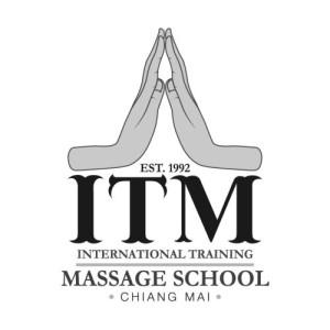 Logo scuola ITM di Chiang Mai